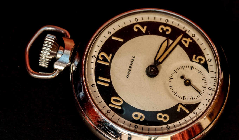 металл, стрелки, циферблат, макро, часы,