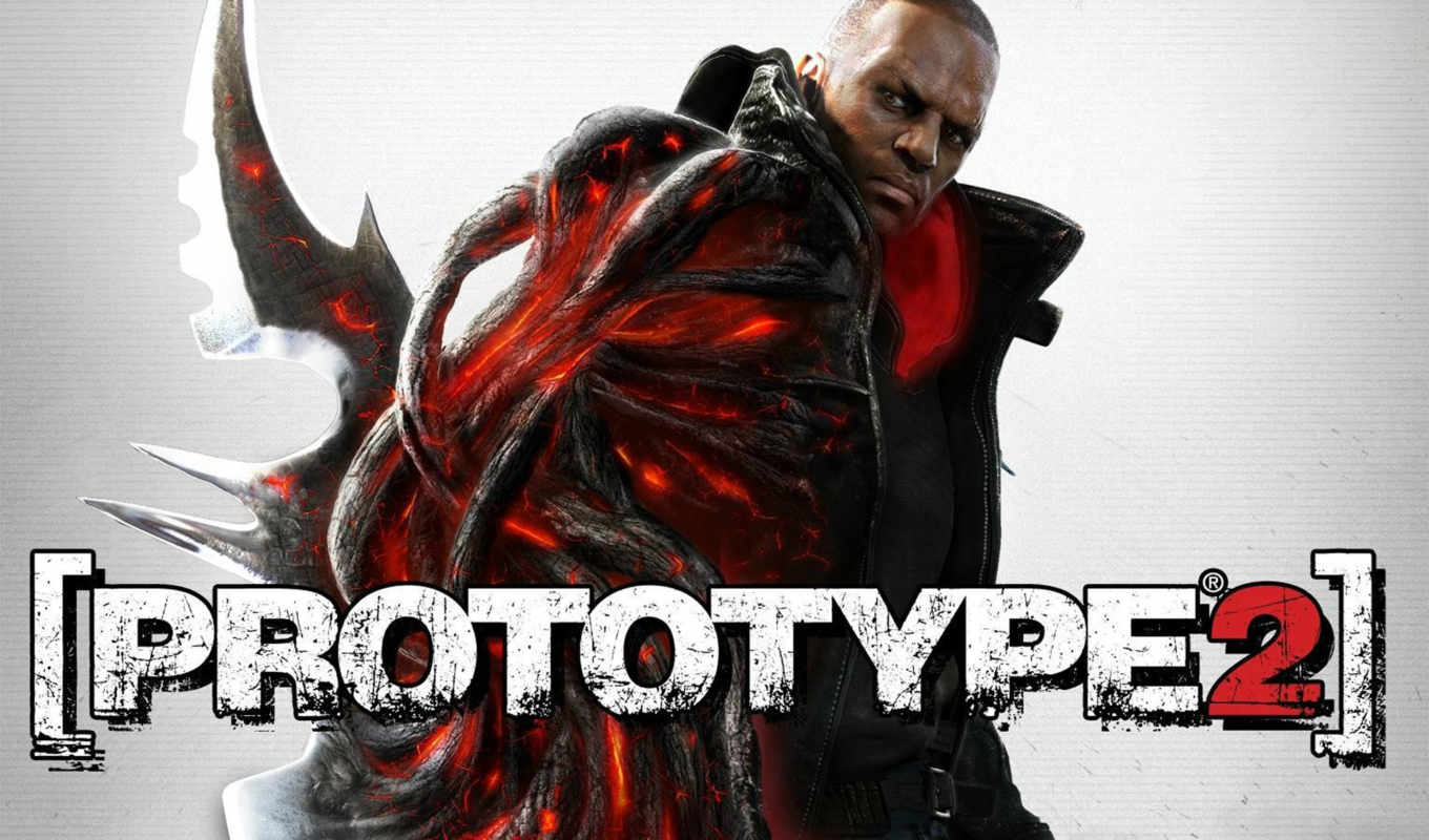 prototype, game, windows, video, игры, james, хеллер, initial,