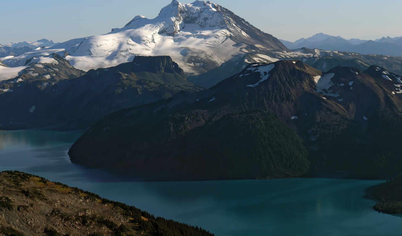 природа, красивая, горы, красивые, качественные,