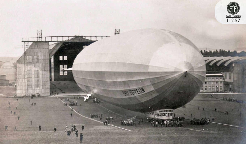 zeppelin, graf, you, first,