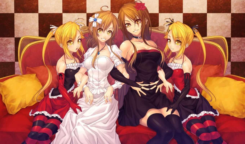 изображение, anime, koi, nyan, kotone, fav, kirishima,