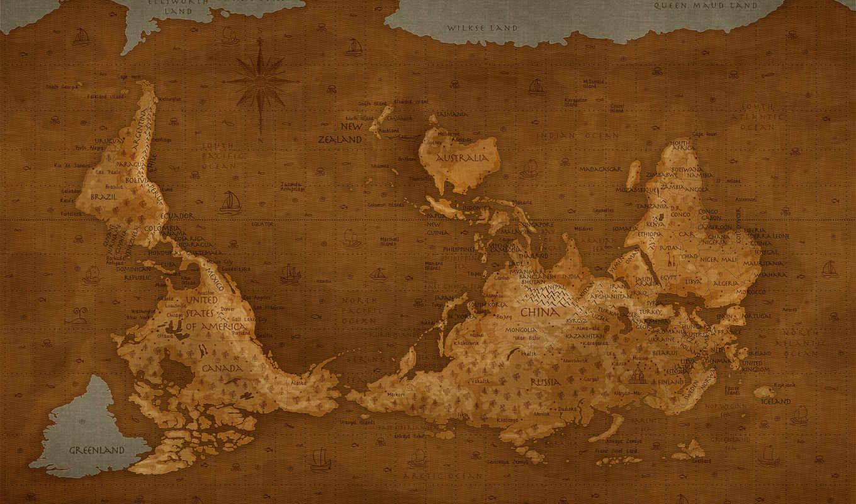 карта, перевернутый, мир, смотрите, рпг, кнопкой, текстуры, правой, мыши, мира, картинка, выберите,