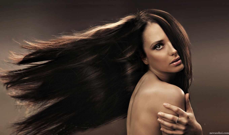 волосы, волос, красивые, длинные,