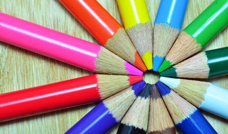 фон, широкоформатные, карандаши, широкоэкранные, полноэкранные, канцелярские,