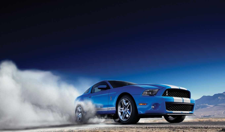 desktop, ford, car, shelby, cars, авто, mustang,