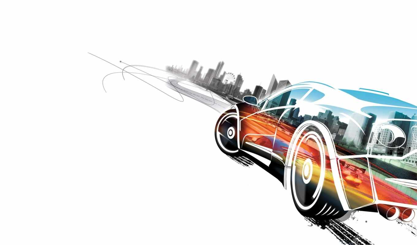 , burnout, paradise, masa, jpeg, car,