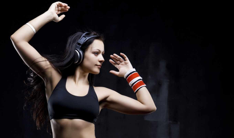 devushki, танцующие, стильные, девушка, dance, музыка, танцуют, headphones,