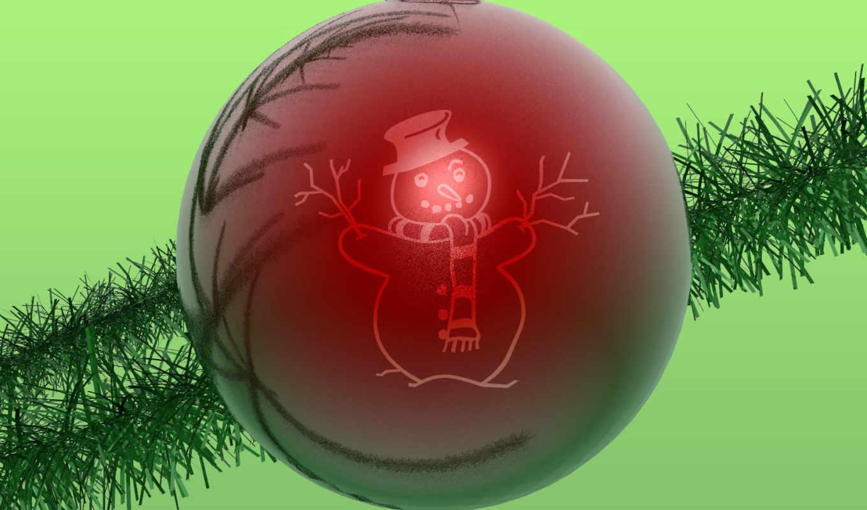 christmas, free, ball, weihnachtskugel, natale, компьютера, sfondi, noel, картинку,