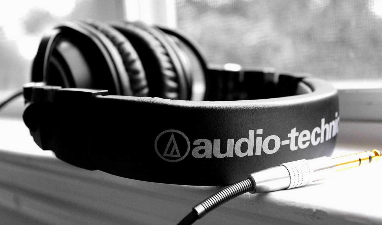 headphones, music, window