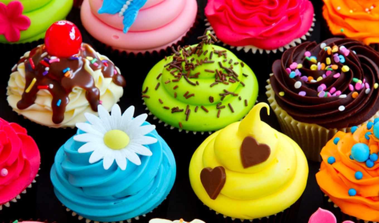 candy, кексы, сладкое, мороженое, вкусняшка, пирожные, выпечка, sweets,