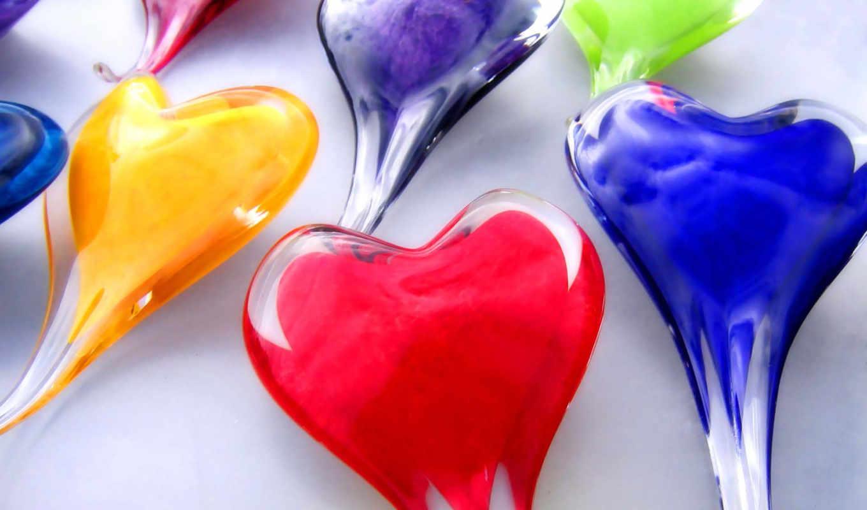 руслан, медведева, сердце, стекла, алехно, ирина, glass, hearts,