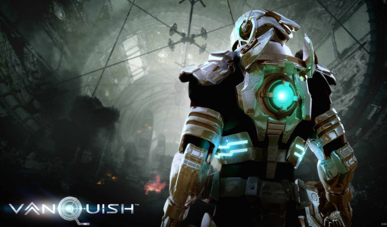 vanquish, starcraft, robot, обзор, октября, игры, yapı, флаг,