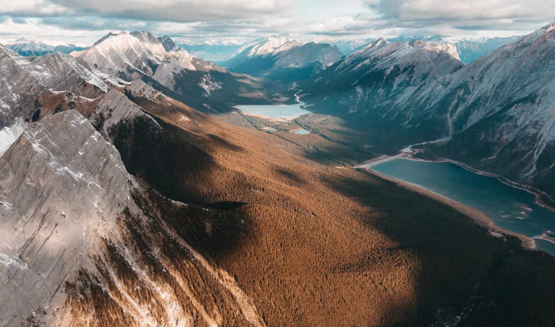 лес, гора, облако, долина, church, слово, life, хабаровск