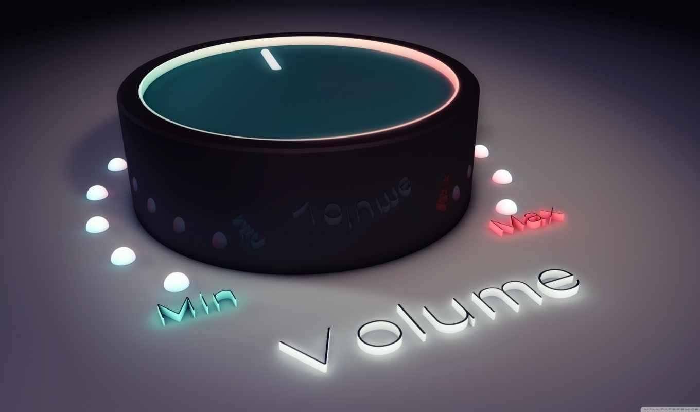 volume, desktop, button, extreme,