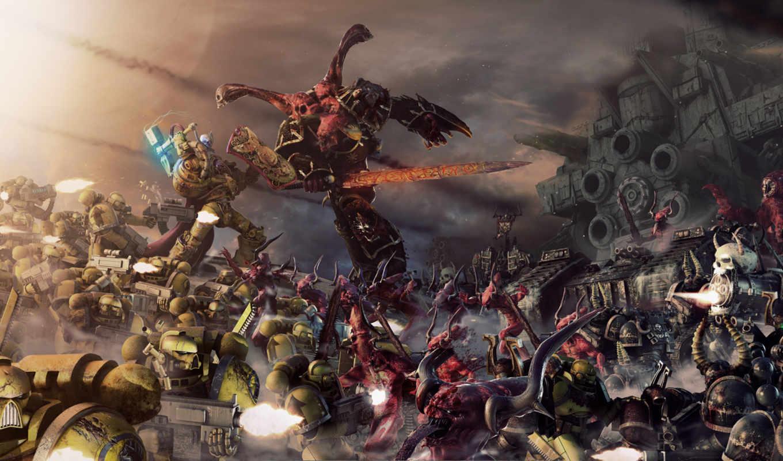storm, vengeance, warhammer, eutechnyx,