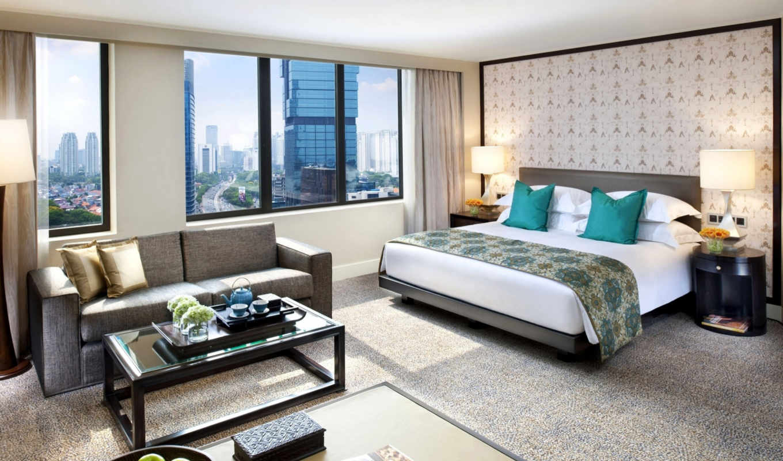 jakarta, mandarin, oriental, our, rooms, hotel,