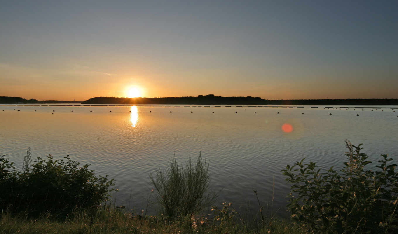 мир, fondo, водный, sunrise, sunset, öldü, nature, auringonlasku, просмотров, olduk, vol, haga, clic, escritorio, you, рыбы,