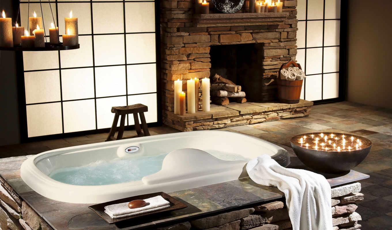 salle, широкоформатные, этом, квартир, стиль, bains, bain, всяких, problem, февр, без,