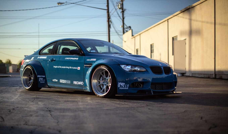 bmw, бмв, race, car, blue, гоночная,