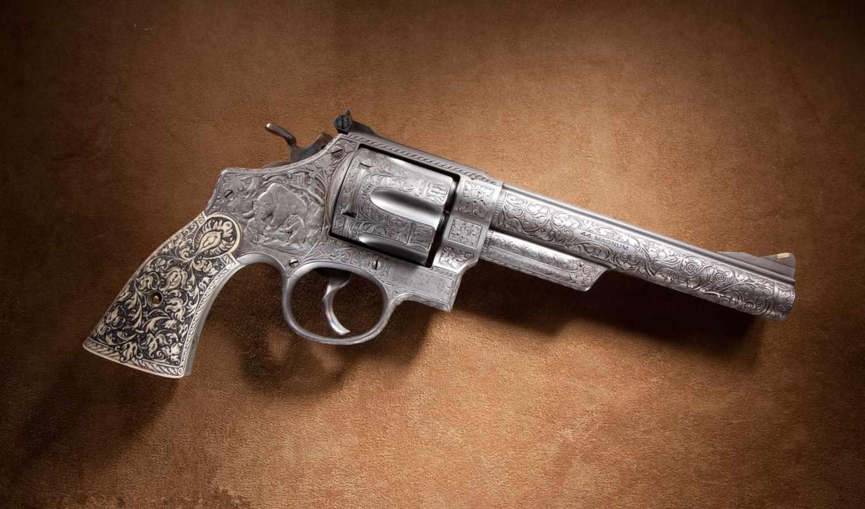 гравировка, револьвер, старина, картинка, картинку, smith, оружие, wesson, magnum, кнопкой, левой, кномку, салатовую, мыши, кликните, картинками, пистолет, понравившимися, поделиться, же, так, поверхн
