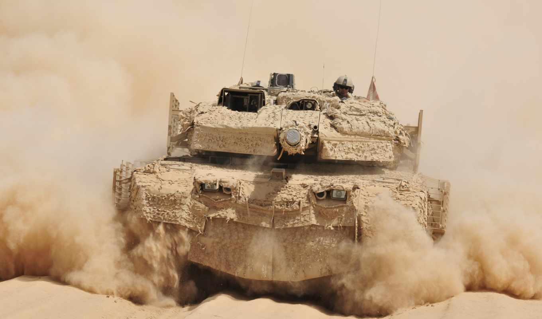 leopard, танк, военная, техника,