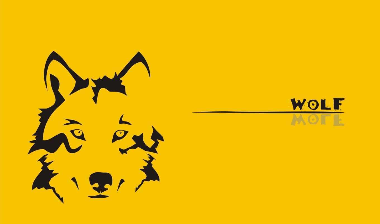 минимализм, надпись, yellow,