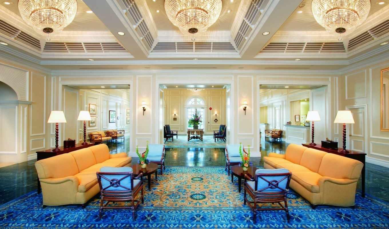 интерьер, design, загруженное, комната, диваны, living, home,