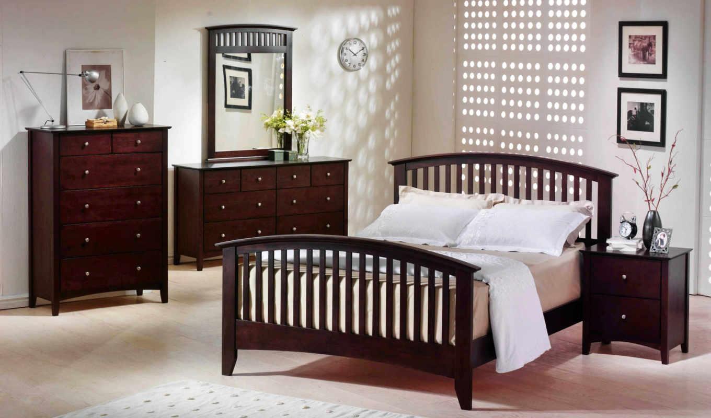 спальни, спальня, интерьер, спальне, стиль, обновлен, империя,