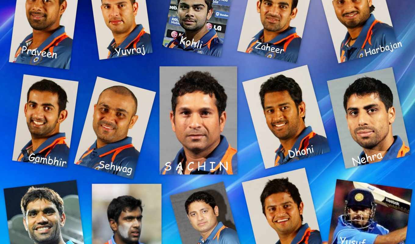 cricket, команда, indian, players, india, world,