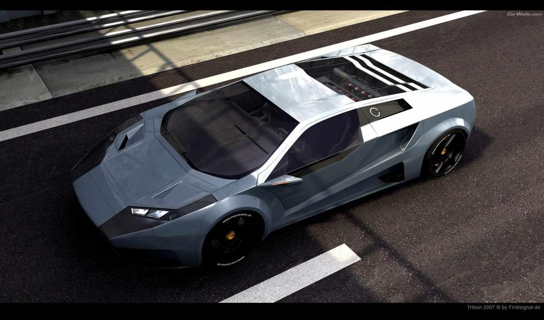 вектор, twin, turbo, свой, images, concept, car, peugeot, можно,