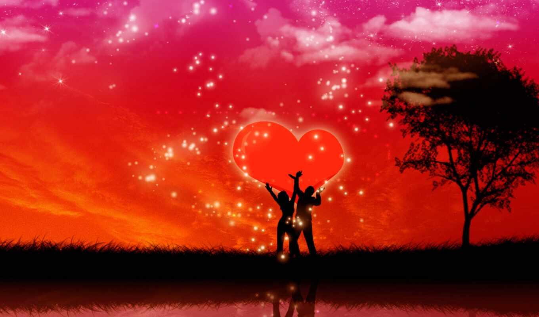 obrázky, пара, love, сердце, animace, идея, pro, l-ske, романтика, liebe, die