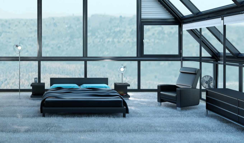design, stylish, интерьер, современный, комната, минимализм, макро,, квартира,,
