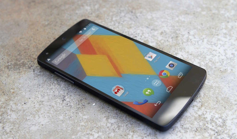 nexus, обзор, google, смартфона,
