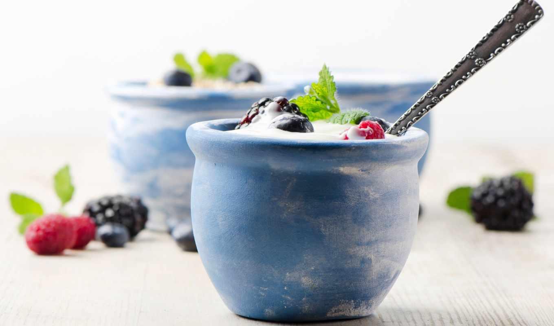 использование, мороженое, milk, фрукты, молока, десерты, yogurt, йогурта,