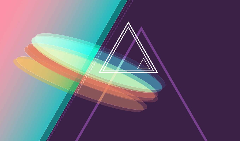 abstract, geometric, high линии,