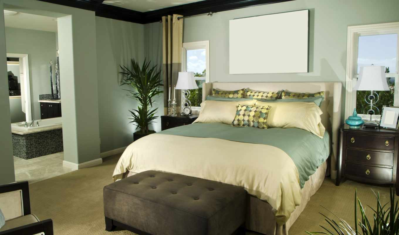 спальня, интерьер, дизайн, без, регистрации,