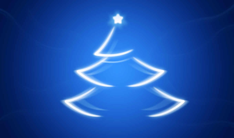 год, new, фон, blue, christmas, дерево, happy, free, розовый,