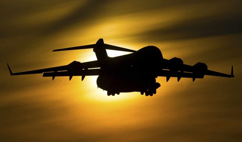 globemaster, boe, качество, самолёт