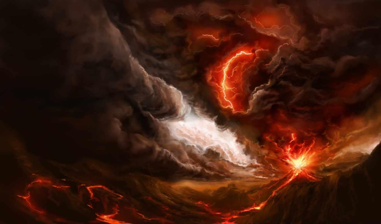 download, disaster, you, desktop, art, free, pictures, have, volcano, computer,