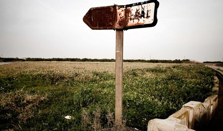 природа, развила, дороги, указательный, знак, road, where, design, работает, click, знать, ipad,