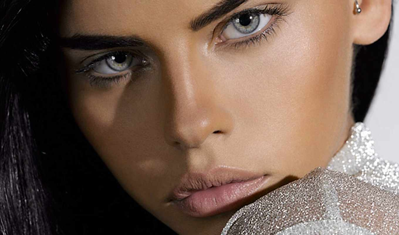top, модель, models, daniela, freitas, eyes,