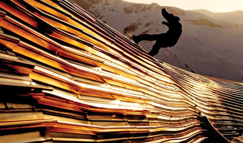 текстура, силуэт, snowboarding, горы, смотрите, whitelines, царь, кирилл, иванов, спорт, dbk, sunshine, slice, boardslides,