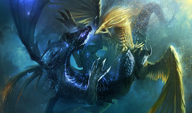 dragon, download, fantasy, picture,