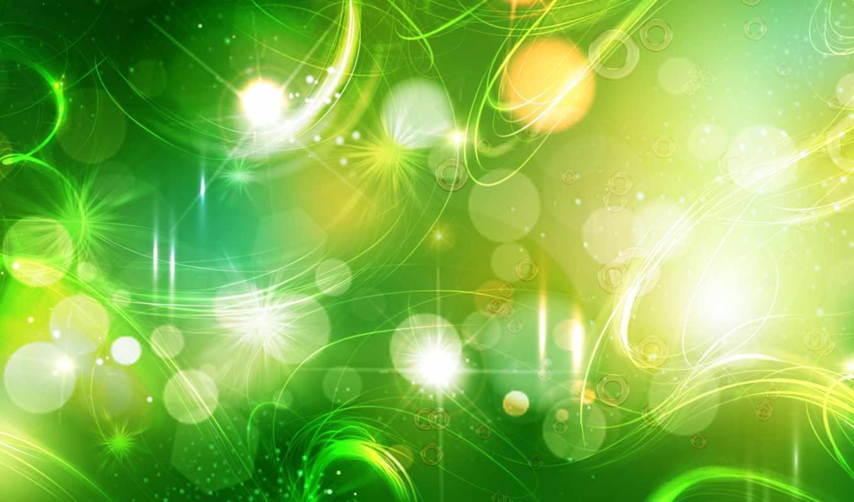 abstrakciya, зелёная, изображения, категория, добавлено,
