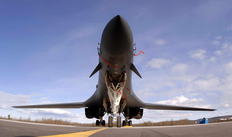 airplane, runway,