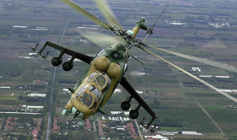 верталет, полет, военный,