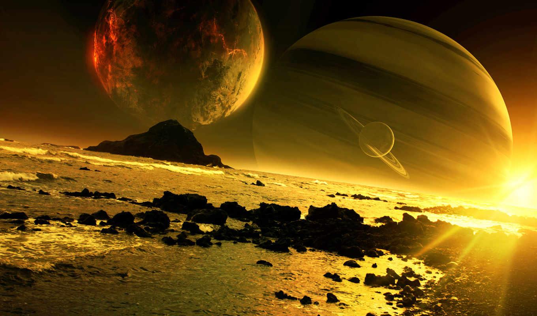 космос, планеты, космические, качественных, you, созвездия,