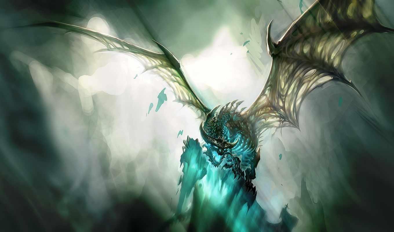 art, девушка, страница, world, дракон, warcraft, wow,