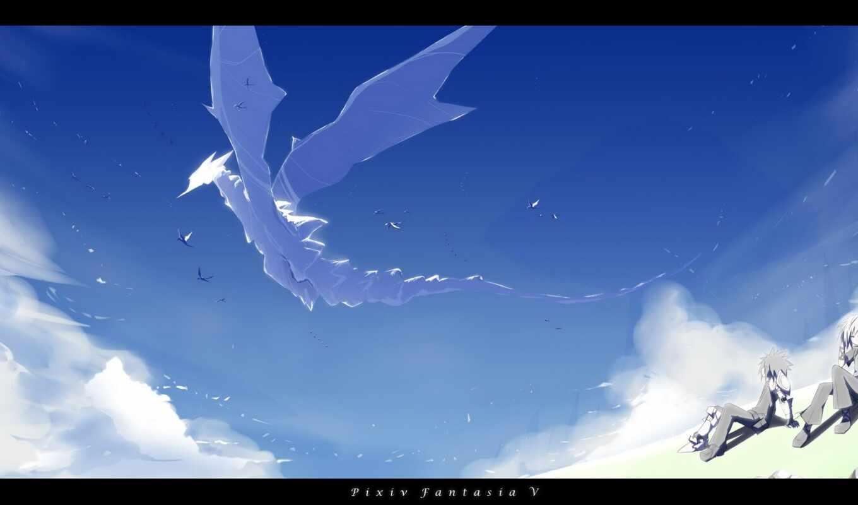 характер, небо, fictional, freedom, sharpnel