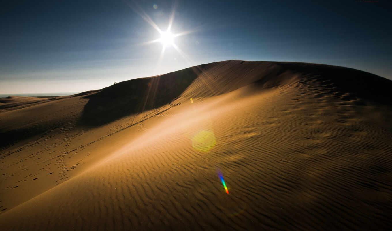 пустыня, you, сахара, sun, небо, widescreen, resolution,